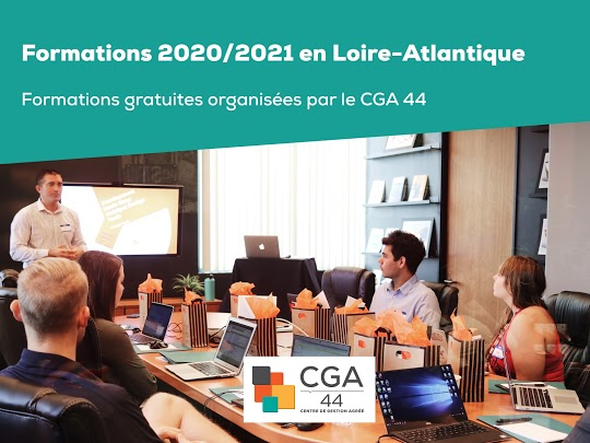 Formations CGA 44